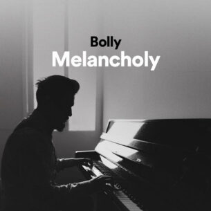 پلی لیست Bolly Melancholy