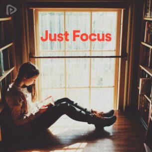 پلی لیست Just Focus