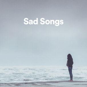 پلی لیست Sad Songs
