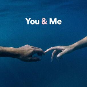 پلی لیست You & Me