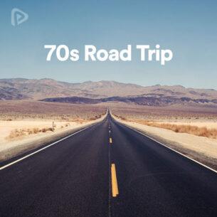 پلی لیست 70s Road Trip