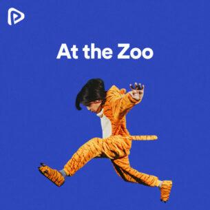 پلی لیست At The Zoo