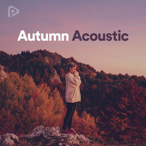 پلی لیست Autumn Acoustic