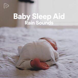 پلی لیس Rain Sounds