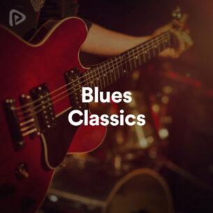 پلی لیست Blues Classics