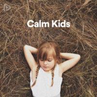 پلی لیست Calm Kids