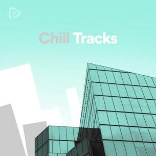 پلی لیست Chill Tracks