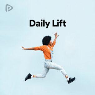 پلی لیست Daily Lift