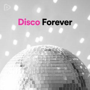 پلی لیست Disco Forever
