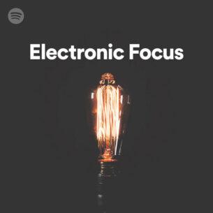 پلی لیست Electronic Focus