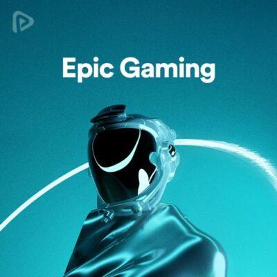 پلی لیست Epic Gaming