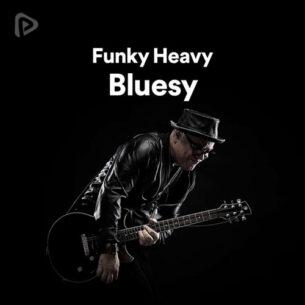 پلی لیست Funky Heavy Bluesy
