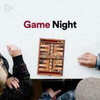 پلی لیست Game Night
