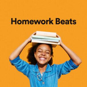 Homework Beats