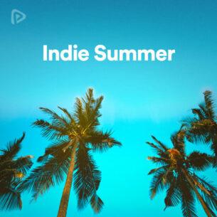پلی لیست Indie Summer
