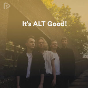 پلی لیست It's ALT Good!