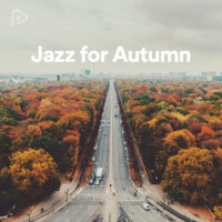 پلی لیست Jazz for Autumn