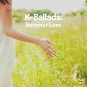 پلی لیست K-Pop Romantic
