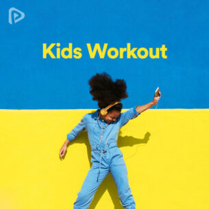 پلی لیست Kids Workout