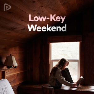پلی لیست Low-key Weekend