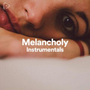 پلی لیست Melancholy Instrumentals