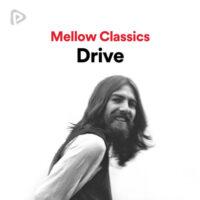 پلی لیست Mellow Classics Drive