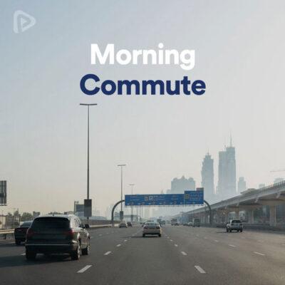 پلی لیست Morning Commute