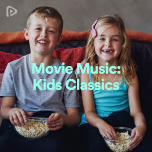Movie Music: Kids Classics
