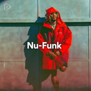 پلی لیست Nu-Funk