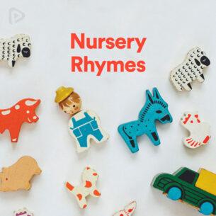 پلی لیست Nursery Rhymes