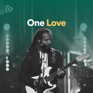 پلی لیست One Love