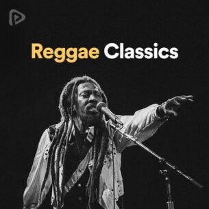پلی لیست Reggae Classics