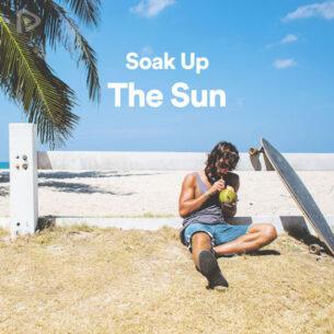 پلی لیست Soak Up the Sun