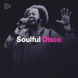 پلی لیست Soulful Disco