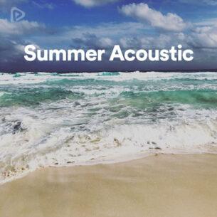 پلی لیست Summer Acoustic