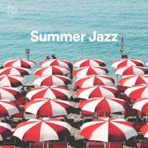 پلی لیست Summer Jazz