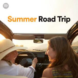 پلی لیست Summer Road Trip