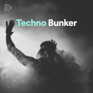پلی لیست Techno Bunker