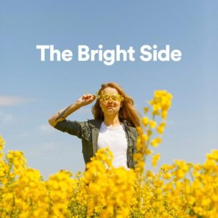 پلی لیست The Bright Side