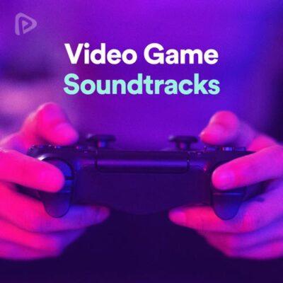 پلی لیست Video Game Soundtracks