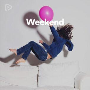 پلی لیست Weekend