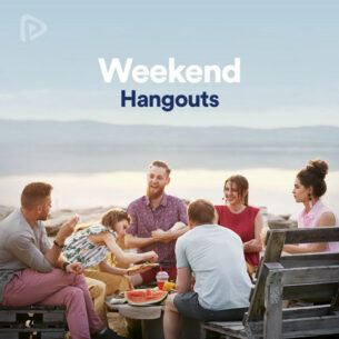 پلی لیست Weekend Hangouts