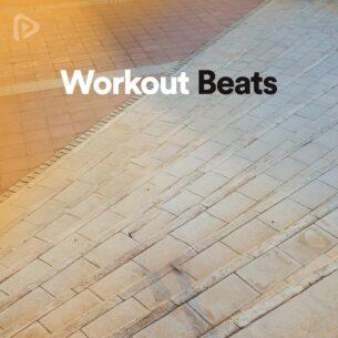 پلی لیست Workout Beats