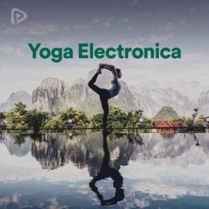 پلی لیست Yoga Electronica
