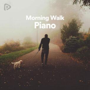پلی لیست Morning Walk Piano