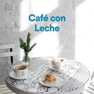 پلی لیست Café con Leche