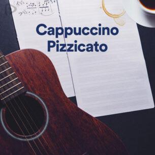 پلی لیست Cappuccino Pizzicato