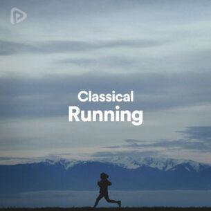 پلی لیست Classical Running