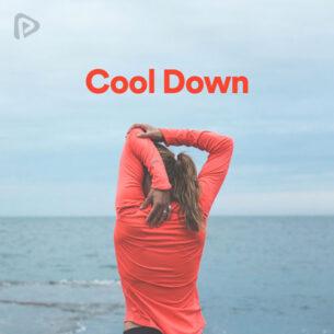 پلی لیست Cool Down