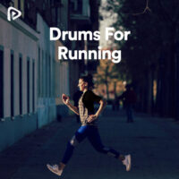 Drums For Running